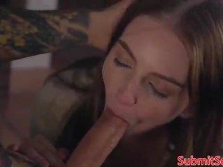 Farrah alkaen Teinit äiti porno video-