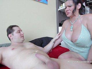 Sara Jay anal kjønn video